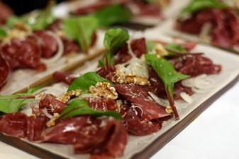 """@ladrorestaurant: """"Eating lots of this stuff on June21st...join us!"""""""