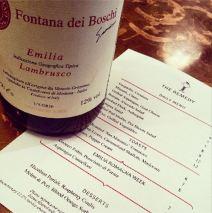"""@TheRemedyLondon: """"Kicking-off Emilia-Romagna Week."""""""