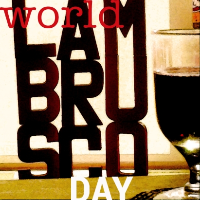 World Lambrusco Day 2015
