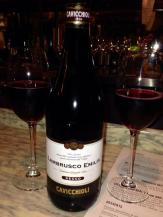 Lambrusco Day 2014 | @@bkessler32000