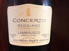 Lambrusco Day 2014 | @Cerasuolo