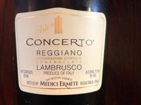 Lambrusco Day 2014 | @Cerasuolo