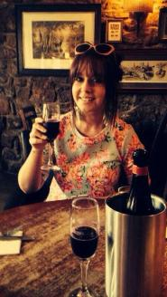 Lambrusco Day 2014 at The Rose & Crown, London, UK