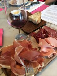 Lambrusco Day 2014 at Ladro, Melbourne, Australia