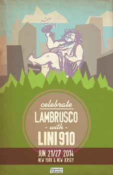 Lambrusco Day 2014 | @DomenicoVM