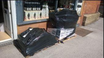 Lambrusco Day 2014 at Penarth Bottle Shop, Penarth, UK