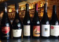 Lambrusco Day 2014 at Rotorino, London, UK