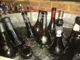 Lambrusco Day 2014 | @TimTheWineGuy